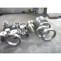 Buy cheap S355j2 ring flange from wholesalers