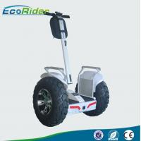Quality Two Wheels Self Balance Scooter Segway Electric Scooter Chariot App Controlled By Phone wholesale
