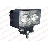 Buy cheap 20 W Flood CREE LED Work Lights for Trucks , Offroad Boat ATV SUV Heavy Duty Vehicle Light from Wholesalers