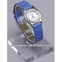 Buy cheap New acrylic watch display stand from Wholesalers