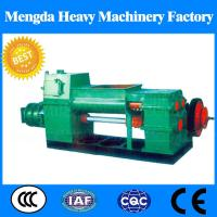 Buy cheap fully automatic  brick making machine from Wholesalers