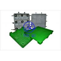 Buy cheap cast aluminum rotomolding mould for plastic pallet from Wholesalers