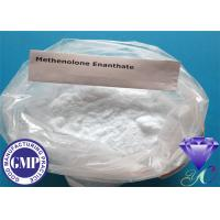 Buy cheap CAS 303-42-4 Raw Steroid Powders Anabolic steroid Methenolone Enanthate from Wholesalers
