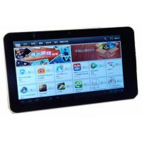 Buy cheap 3G Phone Mobile Allwinner Android Tablet PC Capacitive Screen from Wholesalers