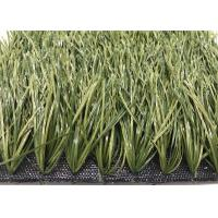 Eco Outdoor Fifa Artificial Turf Grass Lawn Fire Resistant Environmental Friendly