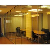 Buy cheap Demountable Glass Partition Walls from Wholesalers