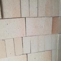 Buy cheap SK36 Standard Third Grade 55% High Alumina Refractory Brick for the Refractory Parts in Industrial Furnaces from wholesalers