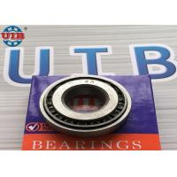 Buy cheap ABEC3 P6 Corrosion Resistant Steel Roller Bearing Used In Construction Machinery from Wholesalers