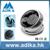 Clock Camera with Motion Detection ADK1149