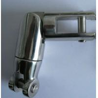 anchor connector with swivel/mooring anchor/anchor accessories