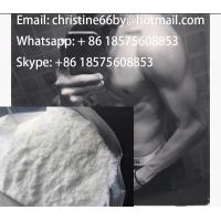 Quality Medicine Grade Bodybuilding Supplements Steroids CAS 53-39-4 Anavar Weight Loss wholesale