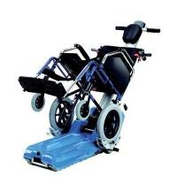 Buy cheap Wheelchair Stair Climber Roby Wheelchair Stair Climber Home Elevator Lift from Wholesalers
