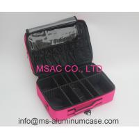 Buy cheap Professional Aluminium Beauty Case For Carry Tools from Wholesalers
