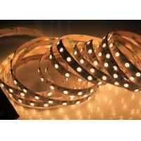 Buy cheap RGBW 4 In 1 Flexible LED Strip Light 180 Degree Beam Angle With 12mm X 5m Dimension from Wholesalers