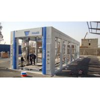 Quality TEPO-AUTO environmental, energy conservation car eash systems, magic wand car wash systems for sale