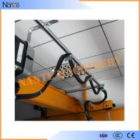 Buy cheap Factory Workshop Festoon System For Overhead Crane Cable Roller from Wholesalers