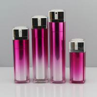 Buy cheap cosmetic bottle jar from Wholesalers