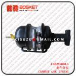 Buy cheap ISUZU CYZ51K 6WF1 SPRING CHAMBER ASM 1-48250868-1 1482508681 from Wholesalers