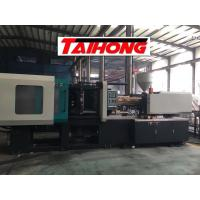 Buy cheap Horizontal Standard Plastic Auto Injection Molding Machine 290 Ton Pp / Pvc from wholesalers