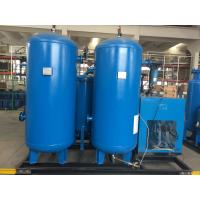 Buy cheap 15 Nm3/H 90% High Purity Oxygen Concentrator Machine With Filling Cylinder System from wholesalers