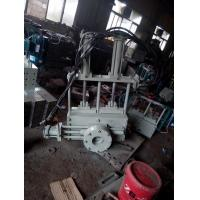 Buy cheap PP / PE Recycled Film Plastic Granules Machine , Bottle Flakes Recycling Extruder from Wholesalers