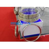 Buy cheap S30400 / 1.4301 Stainless Steel Coiled Tubing , Chemical Injection Tubing In Coil With No Joints from Wholesalers