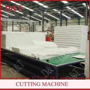 Buy cheap High Speed Hot Wire CNC Foam Cutter 50hz , Styrofoam Cutting Machine from wholesalers