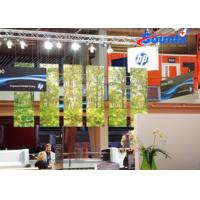Buy cheap Semi Matte Print Outdoor Banner ,  PVC Polyester Outdoor Advertising Flags Fabric from wholesalers