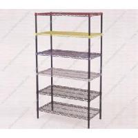 Buy cheap 6-Tier Wire Shelving from Wholesalers