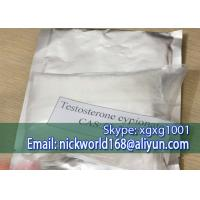 Quality CAS 53-43-0 Trenbolone Acetate Powder Dehydroepiandrosterone For Bodybuilder Supplement wholesale
