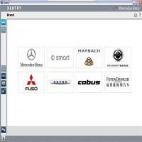 Buy cheap C3 / C4 Software Mercedes Benz Star Diagnostic Tools For Dell D630 from Wholesalers
