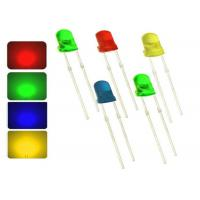 Buy cheap Multi - Color Electronic Components LED Diode Common Anode 5mm 1000pcs from wholesalers