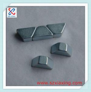China N52 neodymium magnet for wind generator on sale