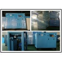 Buy cheap Air Cooling Direct Driven Screw Air Compressor 350kw 480hp 3 Phase from Wholesalers