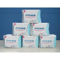 Buy cheap Nanometer Silver Ion Series Sanitary Napkins OEM processing from Wholesalers