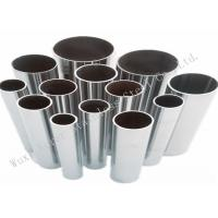 Buy cheap Welded 304 304L Stainless Steel Tubes With ASTM A249 For Heat Exchanger Pipe from Wholesalers