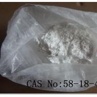 Buy cheap Hormone Steroids testosterone enanthate powder 17-methyltestosterone from Wholesalers