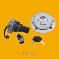 Buy cheap OEM motorcycle ignition switch,motorbike ignition switch for lock set HQ1051 from Wholesalers