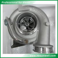 Buy cheap Original/Aftermarket  High quality DB83  diesel engine parts Turbocharger  57839882201 from wholesalers
