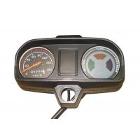 Buy cheap Universal Motorcycle Gauges For Honda , ABS Motor Gauges For Motor CG125 from Wholesalers