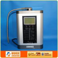 China Heating Alkaline Water Ionizer Filter For Home / Commercial on sale