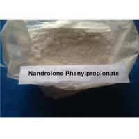 Buy cheap Fat Loss Deca Durabolin Steroids / Nandrolone Phenylpropionate NPP For Bodybuilding from Wholesalers