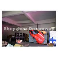 Quality P 3.91 SMD2121 Indoor LED Video Wall Display with UL/CE/CB Certified Power wholesale
