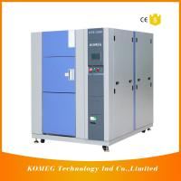 Buy cheap Electrical Equipment Air Ventilation System Aging Test Chamber , Ventilation Aging Chamber from Wholesalers