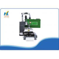 Buy cheap Wide Geomembrane Sheet Welder , 1800W Hot Air Splicing Machine from wholesalers