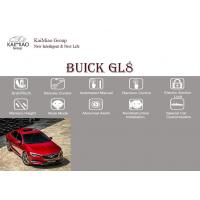 Buy cheap Buick Regal 2014-2016 Electric Tailgate Lift Kits With Auto Open from wholesalers