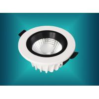 3W 5W recessed LED COB Downlight  Beam Angle 120 degree anenerge CE RoHS FCC 3 years warranty