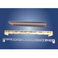 Buy cheap Window Sill Board PVC Profile Machine, Optimal Solution Sheet Extrusion Line from Wholesalers