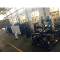 Buy cheap 450/13 DT Large Wire Drawing Machine Small Slip Rate For Single Bare Copper Wire from Wholesalers