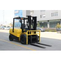 Buy cheap Top supplier 4.5 ton 5 ton 6 ton 8 ton 10 ton diesel forklift truck for sale from Wholesalers